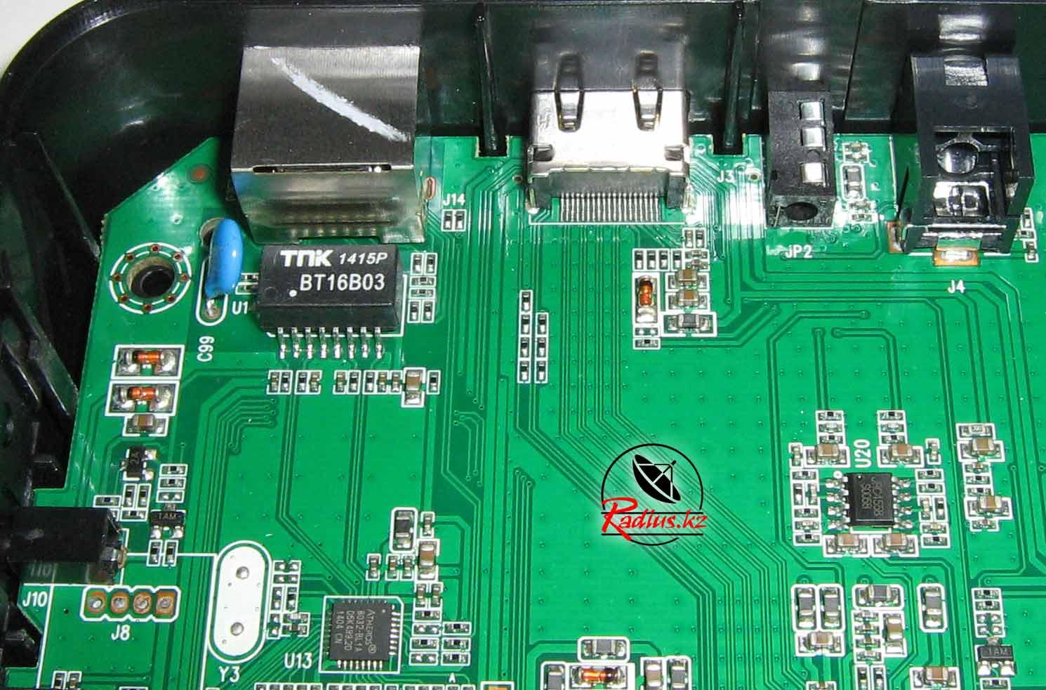 Openbox S2 Mini HD сетевой контроллер ревивера