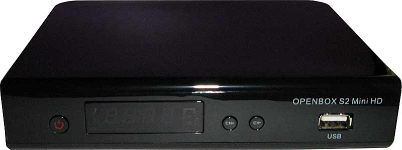 Openbox S2 Mini HD цифровой спутниковый ресивер