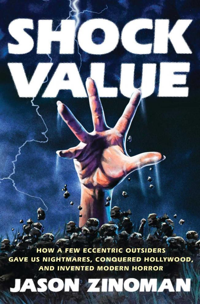 Shock Value - Jason Zinoman